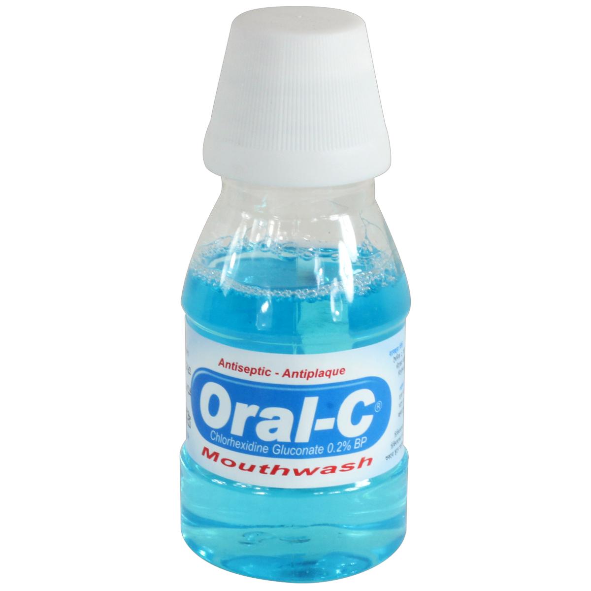 ORAL-C