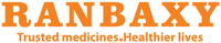 Ranbaxy Laboratories logo