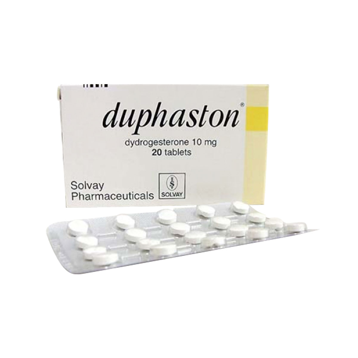 DUPHASTON (imported)
