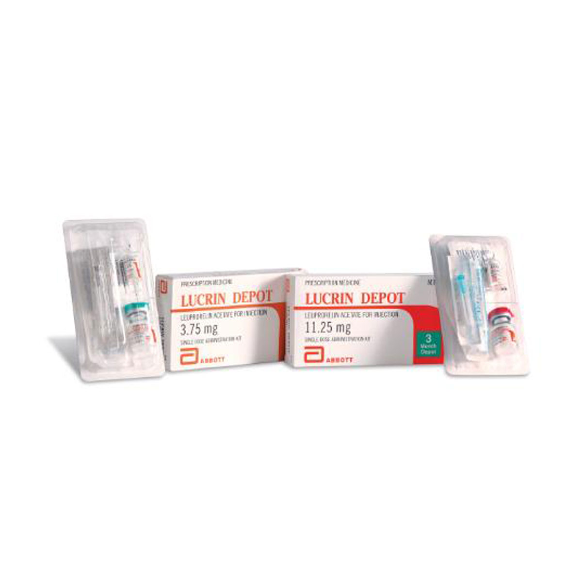 LUCRIN DEPOT (imported)