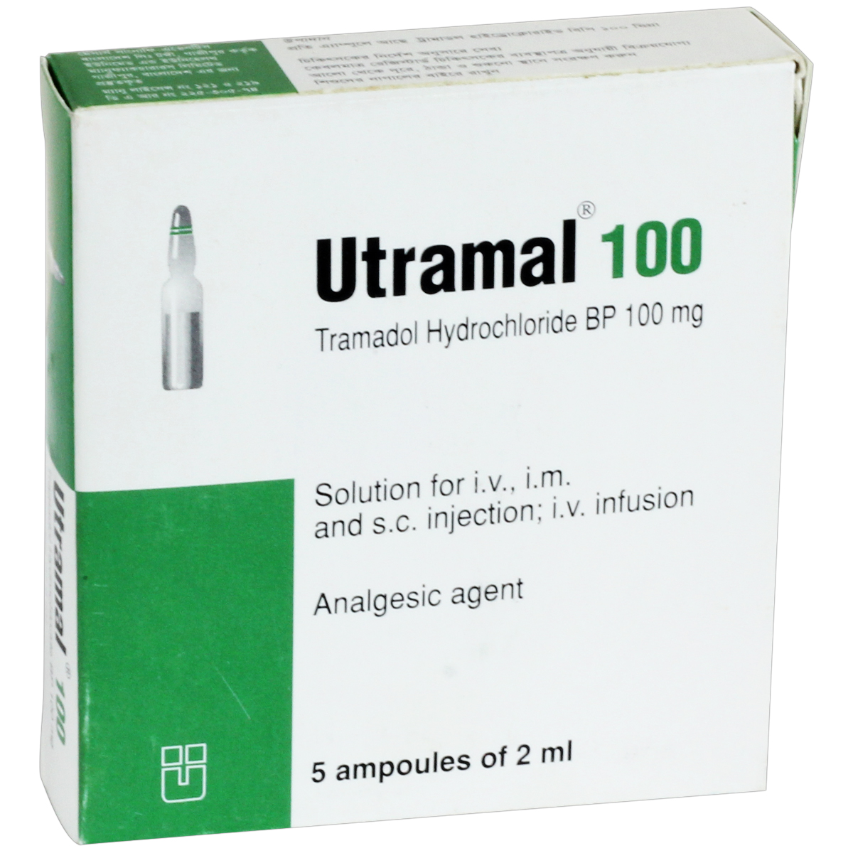 UTRAMAL Injection